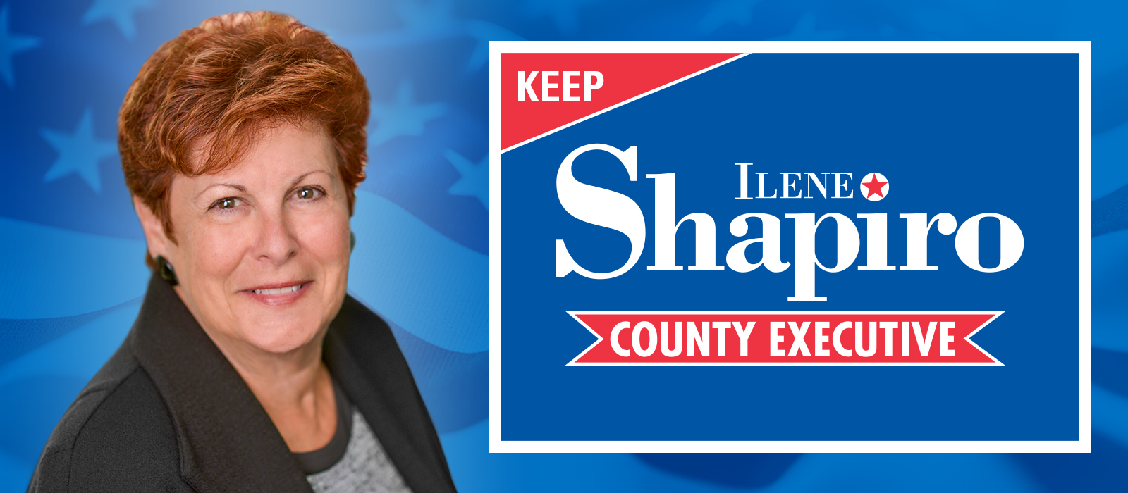 Keep Ilene Shapiro